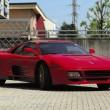 """Ferrari Enzo """"Muletto"""" M3"""