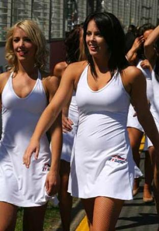 formula 1 gran premio australia 2007: