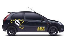 Ford Fiesta +kedummies