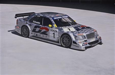 Mercedes AMG Clase C DTM (1994)