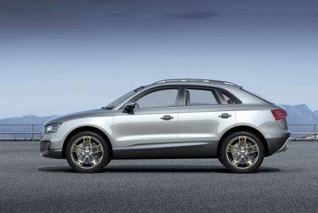 Audi S07