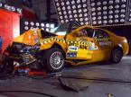 Brilliance BS6 Crash Test