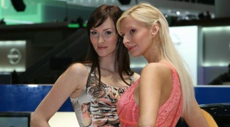 Stola Girls